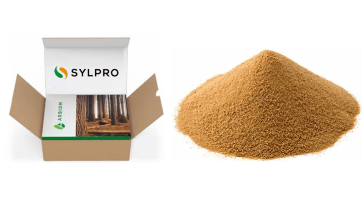 Wood-based protein is 'suitable replacement' for fish meal and plants