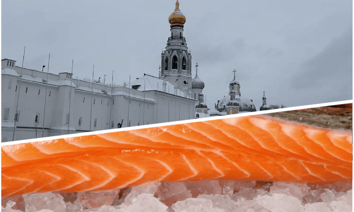Prevén fuerte recuperación para exportaciones de salmón chileno durante 2021