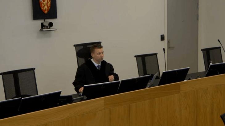 Norway salmon farmers lose 'traffic light' court fight