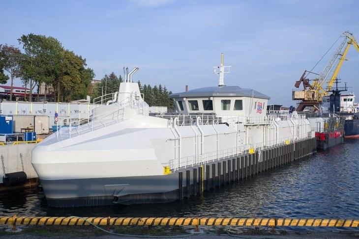AKVA group entregará más de 20 innovadores pontones de alimentación este año