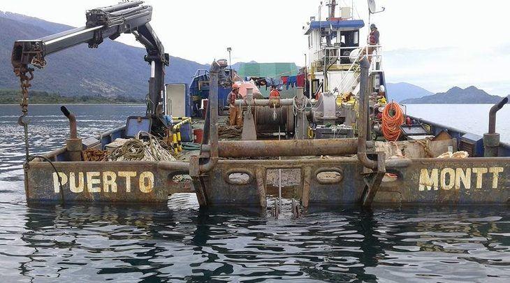 """""""Aumento de 50 m³ en habitabilidad de naves menores acuícolas no es suficiente"""""""