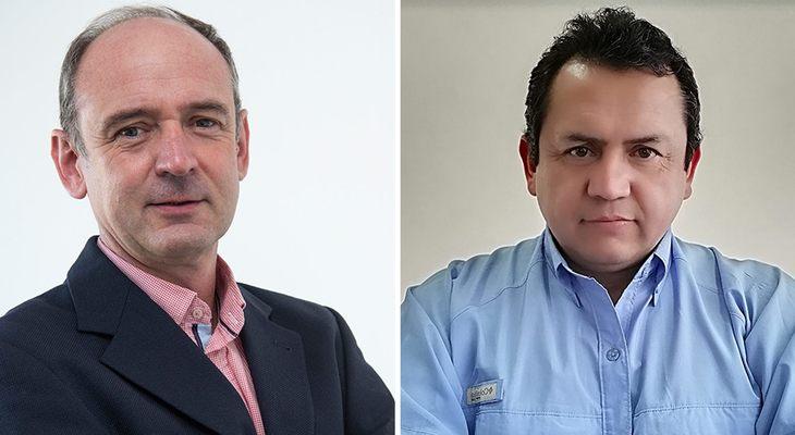 Filial de multinacional fortalece servicios de ecografía para la salmonicultura chilena