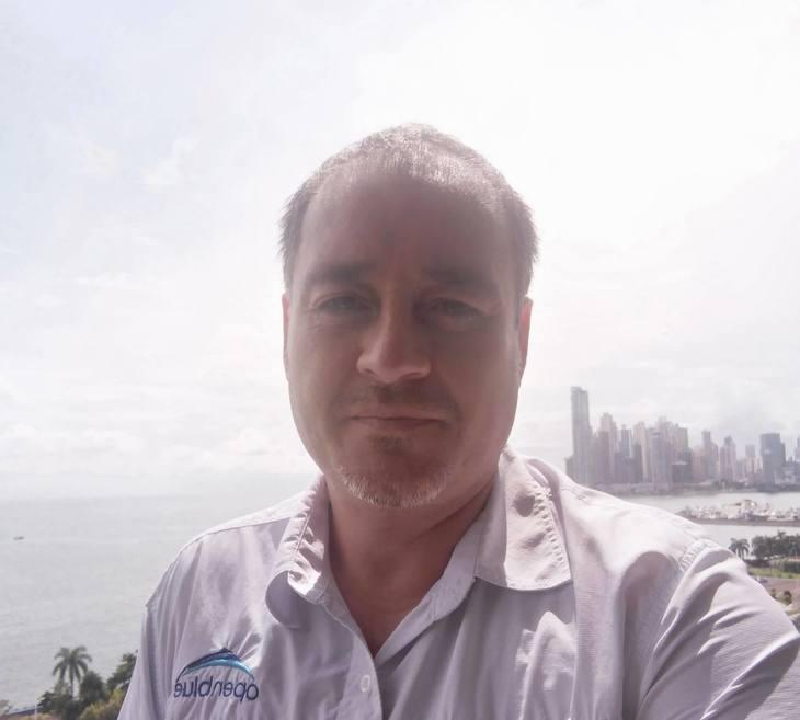 De Sernapesca a Panamá: La experiencia de un chileno con el cultivo de cobia