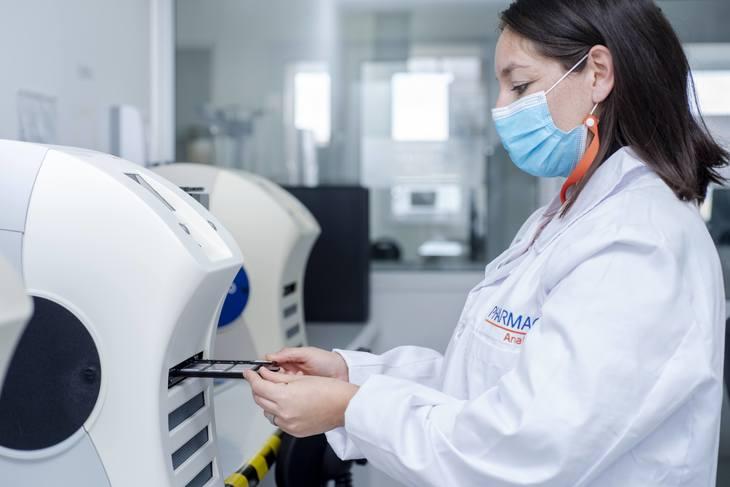 Pharmaq Analytiq fortalece diagnóstico con nuevo servicio multidisciplinario en Chile