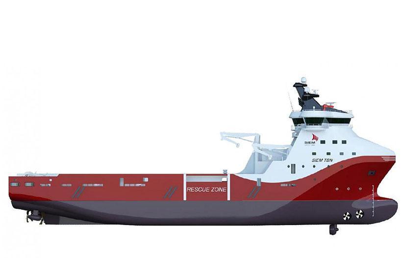 VS 4411 DF Design