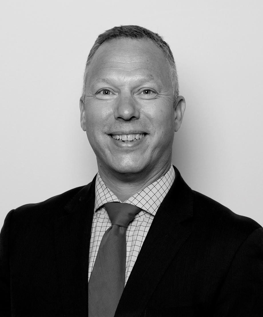 Ole Jørgen Eikanger, forretningsutvikler i Norwegian Hull Club. Foto: NHC