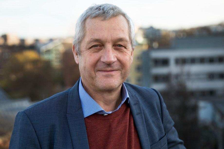Karl Christian Strømsem