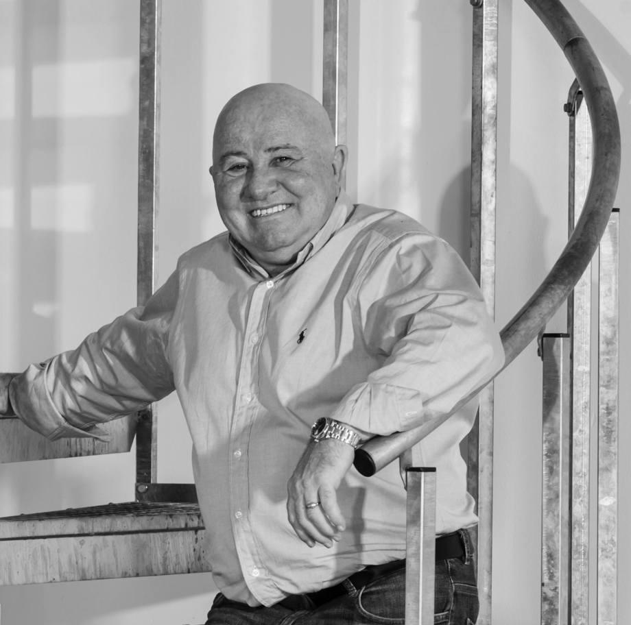 Jan Berg har skapt internasjonal elektrosuksess i shippingbransjen.