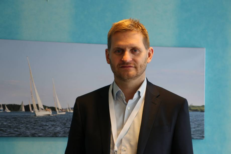 Tord Dale, Daglig leder i Maritimt Forum