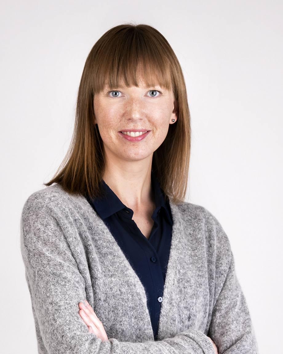 Siri Gåsnes