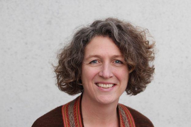 Trina F. Galloway. Foto: Aquagen.