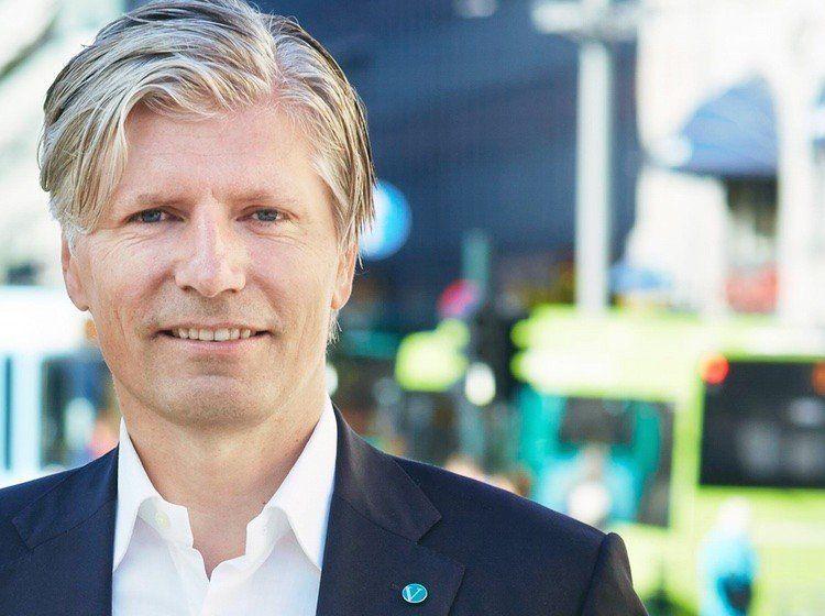 Ola Elvestuen. Foto: Venstre.