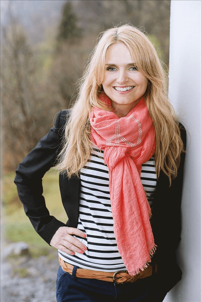 Hulda Bysheim