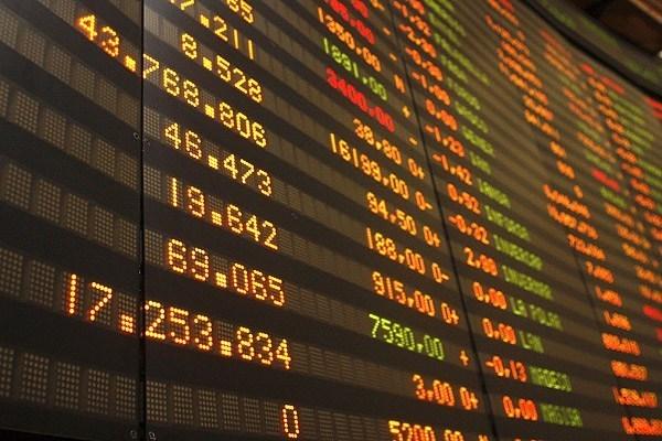 Imagen referencial de Bolsa de Comercio de Santiago. Foto: Archivo Salmonexpert.