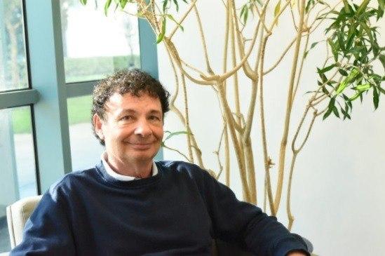 PhD. Walter Rakitsky., vicepresidente senior de negocios emergentes. Fuente: Global Aquaculture Alliance.