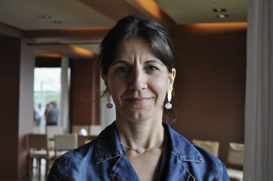 Valentina Tapia