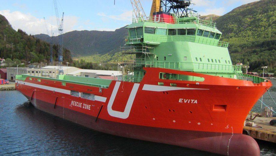 Foto: Uglands rederi