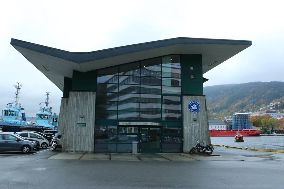 <p>Havforskningsfartøyet eies av Universitetet i Bergen og drives av Havforskningsinstituttet.</p>