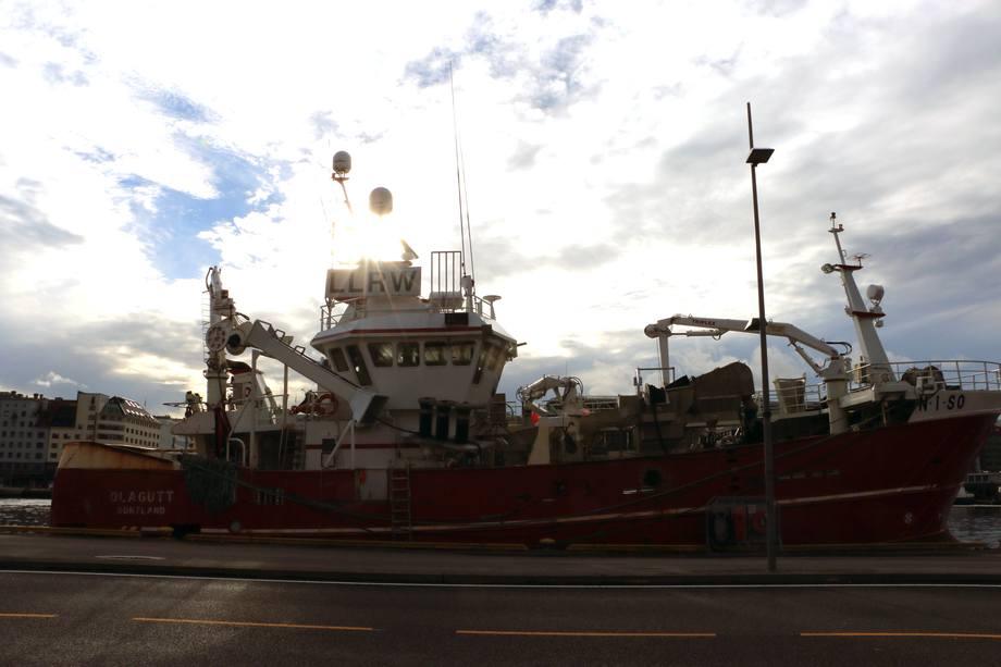 <p>Da båten ble bygget i 2001 var den levert som en 70 fots båt på 21,35 meter, i 2009 ble den forlenget til 30,45 meter.</p>