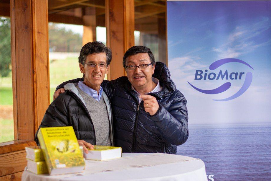 <p>Foto: BioMar.</p>