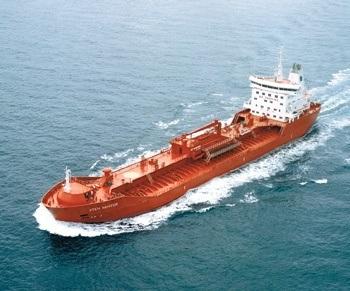 «Sten Moster» er søsterskip til «Sten Hidra».