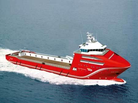 Aker PSV 06 LNG