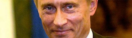 Statsminister Putin