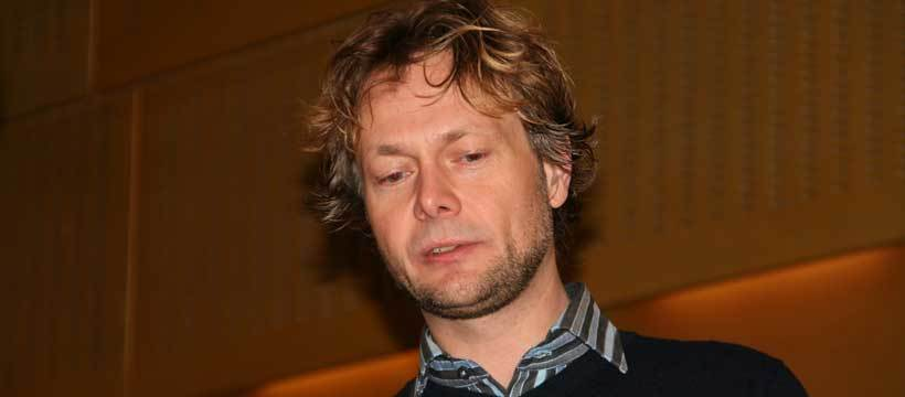 Jørn Prangerød daglig leder i Maritimt Forum