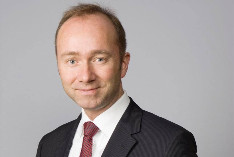Nærings- og handelsminister Trond Giske. Foto: Berit Roald/Scanpix Statsministerens kontor