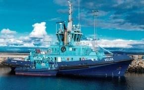 Taubåten Velox