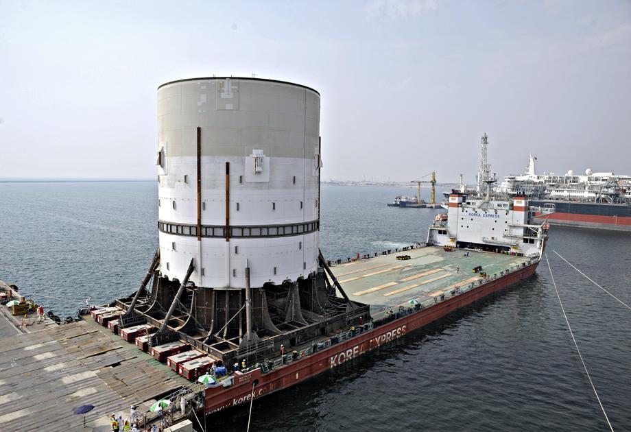 Technip contract to SBM Offshore - Skipsrevyen no