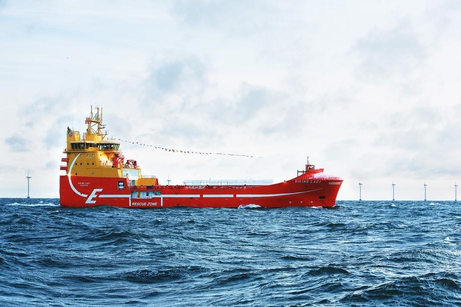 Foto: Eidesvik Offshore
