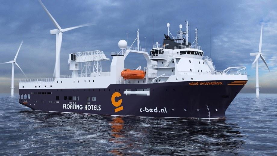 Ill.: Wärtsilä Ship Design