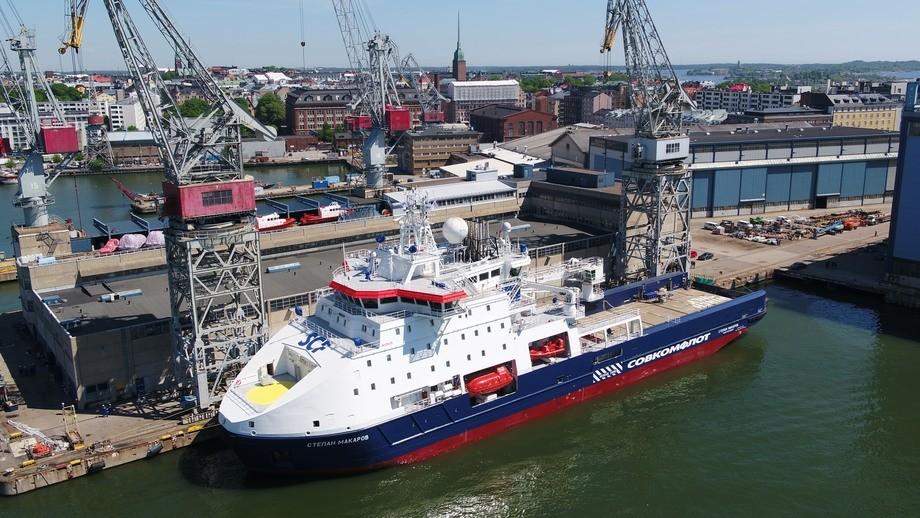 Foto: Archtech Shipyard