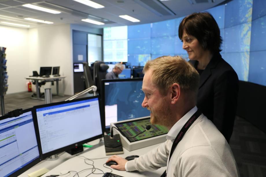 Arbeidsmarkedet er i bedrifng, spesielt på Vestlandet. Illustrasjonsfoto: Vibeke Blich