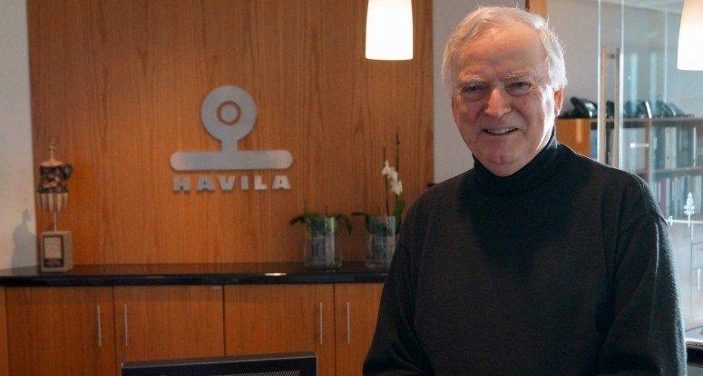 Etter oppkjøpet kontrollerer Sævikfamilien mer enn 88 prosent av selskapet. Foto: Havila