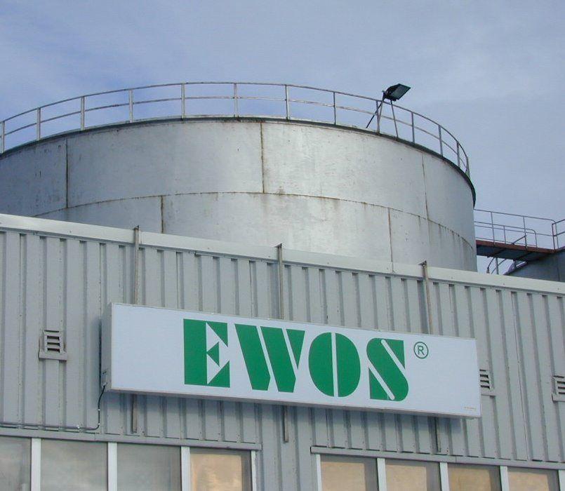 Imagen referencial de Ewos. Foto: Archivo Salmonexpert.