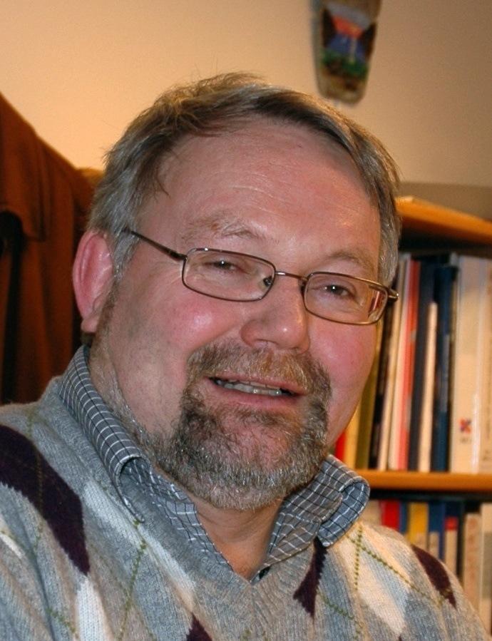 Steinar Eliassen