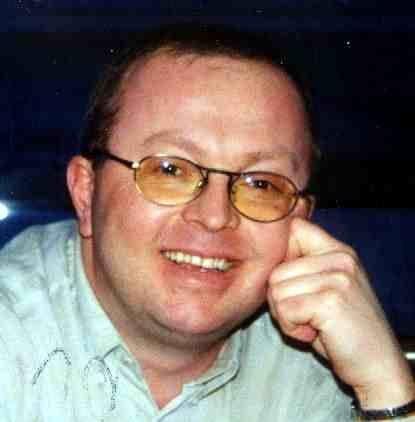 Gerhard Alsaker