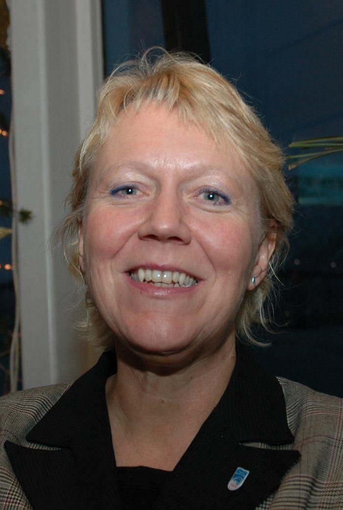 Inger-Gunn Sande