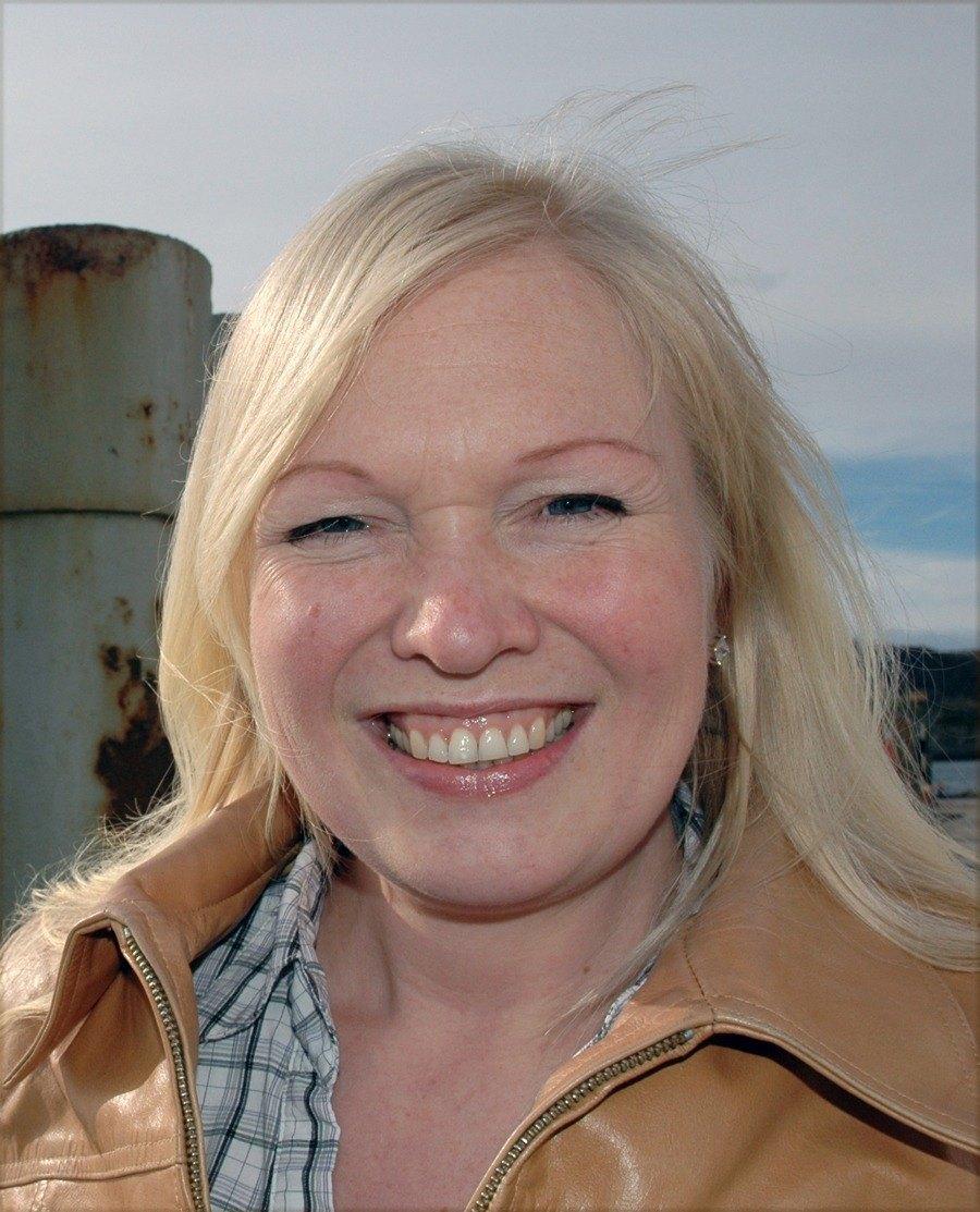 Marit Bærøe