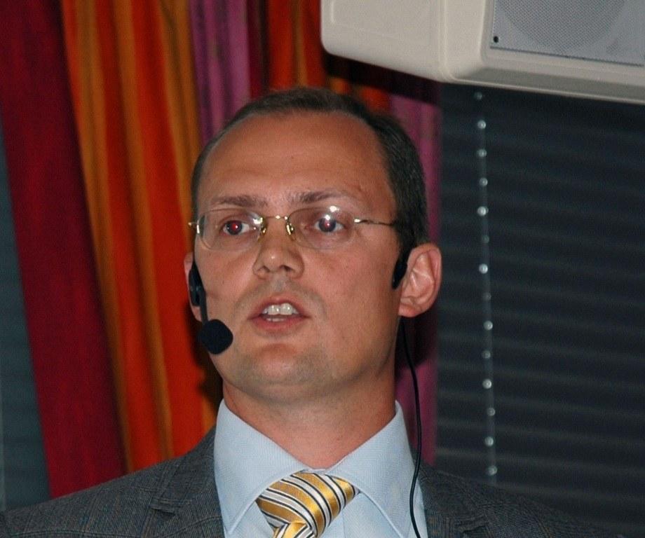 Egil Sundheim