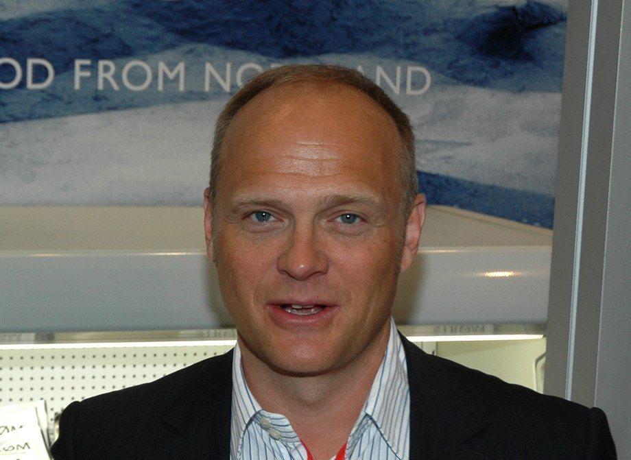 Harald Dahl