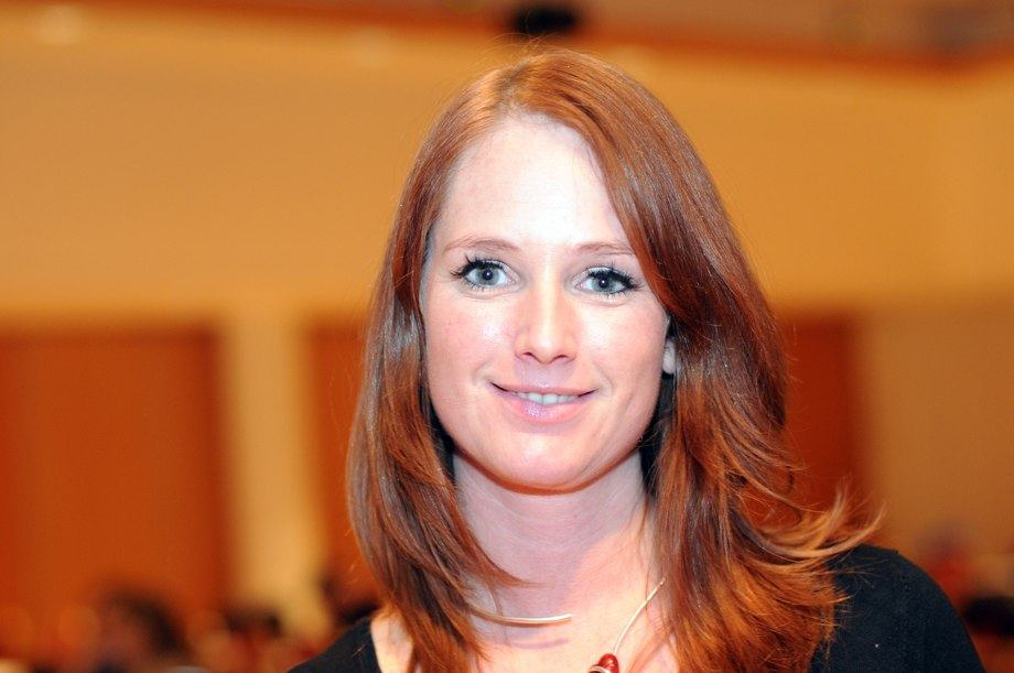 Kristine Gramstad