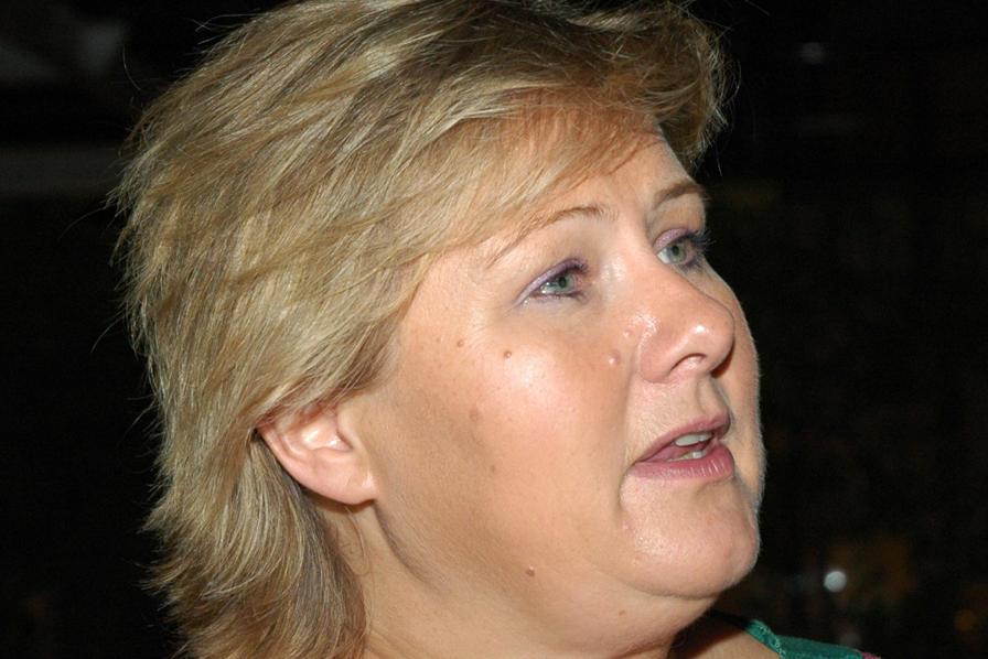 Erne Solberg