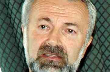 Martin Binde
