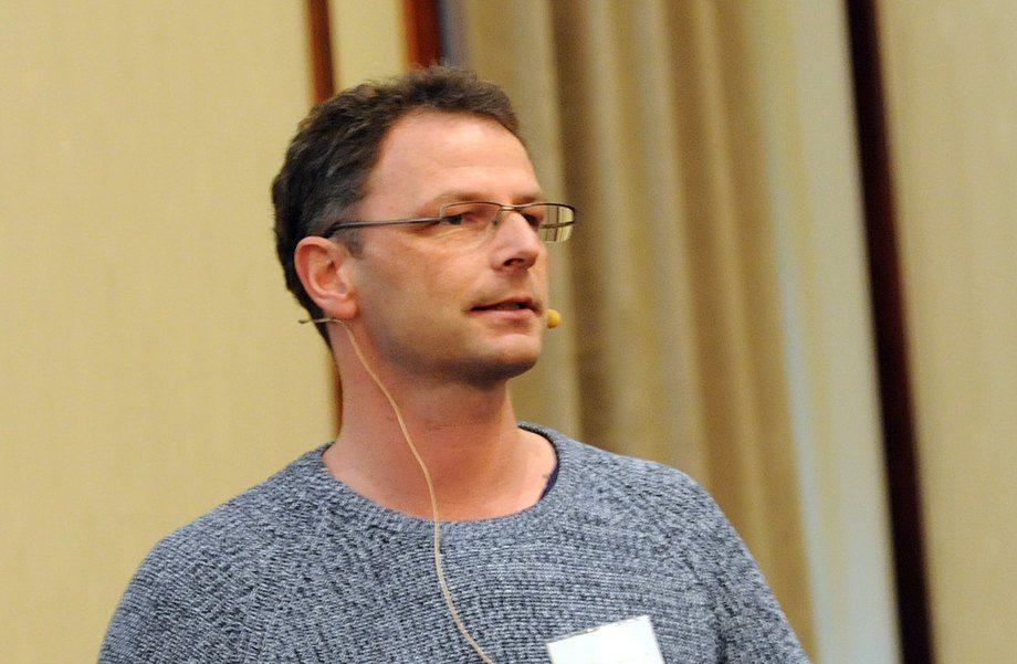 John Gunnar Grindheim