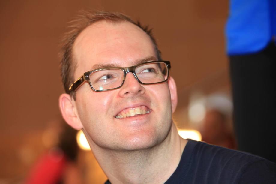 Thord Monsen, kontrollsjef, Fiskeridirektoratet