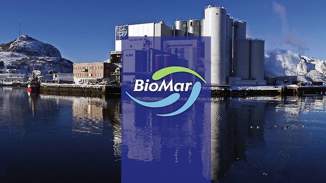 BioMar has found the feed market tough in Norway.