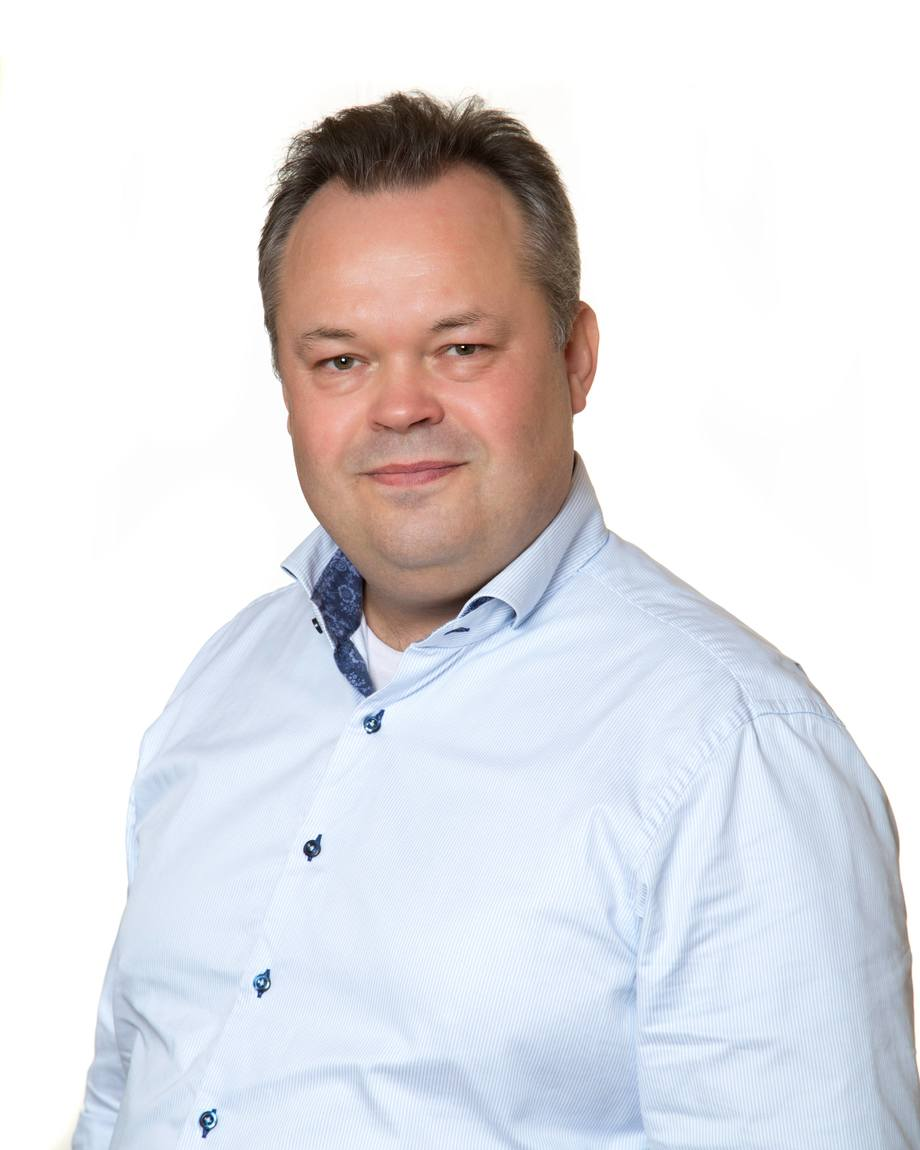 Bjarte Lygren, MSD